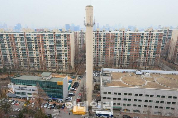 [주간실거래가]현대6차 54.5억 1위…압구정 재건축 '강세'