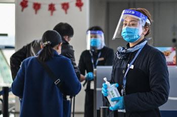 日이 면제 요청한 中항문PCR검사…韓은 간접제출 방식
