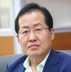 """홍준표, 또 이재명 때리기…""""양아치 인성, 상종못할 사람"""""""