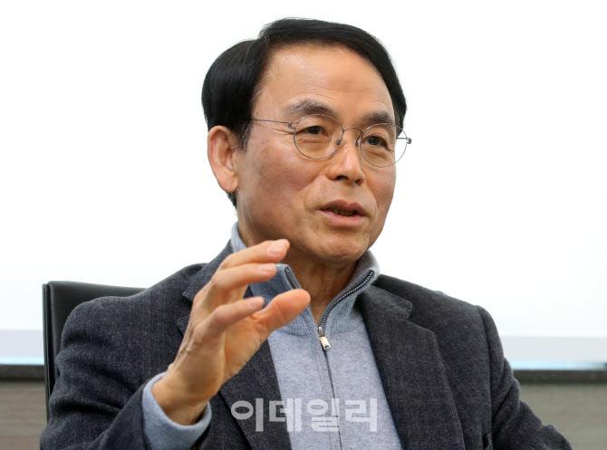 """②진대제 """"車반도체 시장 작아…삼성, M&A 나서지 않을 것"""""""