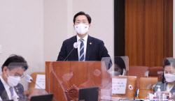 [포토]'제안설명하는 성윤모 장관'