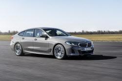 `역대급 가성비`‥`패밀리 세단` BMW 6시리즈 GT