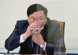 [포토] Тэ Нён Ким, действующий представитель