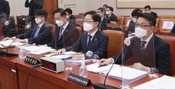 [포토] Пак Бом Ге-Ким Джин Ук-Чо Джэ Ён, присутствовавший на пленарном заседании