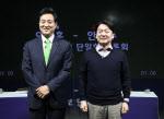 """오세훈 """"내곡동 땅 의혹 양심선언 나오면 후보직 사퇴"""""""