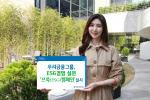 우리금융, 임직원 ESG 경영동참 서약…비대면 걸음 기부 캠페인
