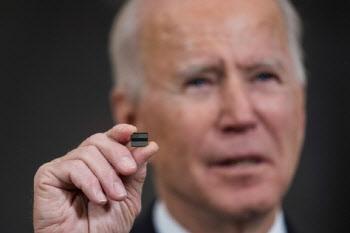 [배진솔의 전자사전]D-2 백악관 반도체대책회의…미국, 삼성에 뭘 원하나