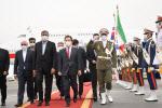 이란 부통령 만난 정 총리, '韓 억류 사태 재발방지' 촉구