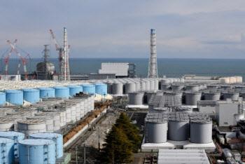 日, 후쿠시마 오염수 방류 강행…제주 앞바다 오염까지 200일