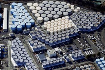 """""""日 후쿠시마 오염수 방류는 '핵테러'""""…환경·반핵단체들 반대 잇따라"""