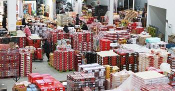 농축산물 온라인 도매 등 농식품 규제 정비 실시