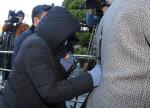 내일 '정인이 사건' 1심 재판 마무리…버스·지하철엔 '추모 광고'