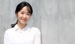 [포토]삼청동에서 만난 소프라노 김수
