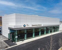 "BMW 삼천리모터스, 천안 BPS 전시장 이전…""신차·중고차 한 눈에"""