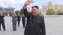오늘 김일성 생일날 美대북전단 청문회…北김정은 선택은?