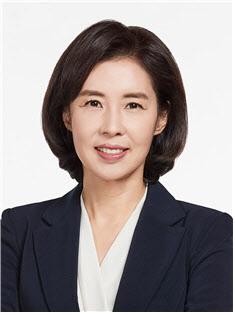 박경미 靑대변인, '민주당의 입'서 '대통령의 입'으로