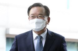 김부겸 성패 '부동산·방역·오세훈'에 달렸다