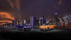 폭스바겐, 상하이 모터쇼서 플래그십 전기 SUV 'ID.6' 최초 공개