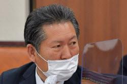 """野 """"정청래 법사위원장? 역겹다..민주당 오만 억장 무너져"""""""