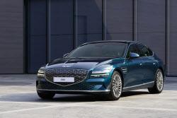 글로벌 車업계, 상하이서 전기차 라인업 대거 선보여
