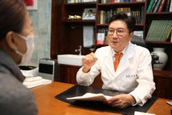 극심한 통증과 빈뇨, 삶의 질 떨어뜨리는 '간질성방광염' 치료는?