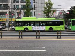 [사사건건]갈길 먼 장애인 이동권…저상버스 도입도 난항