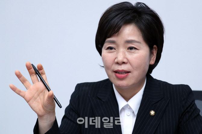 """양향자 """"이재용 역할 중요, 국민 동의땐 사면 논의 가능"""""""