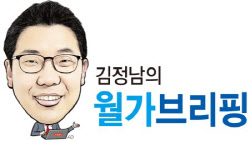 [김정남의 월가브리핑]美 돈풀기 한계 왔나…시장 과열 '경고등'