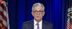 [외환브리핑]시장예상 부합한 FOMC 결과..美국채 금리, 달러화 하락