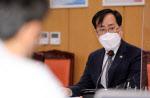 국회, 박준영 해수부 장관 후보자 청문회…日오염수 해법·도덕성 검증