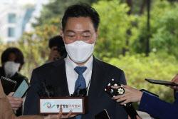 김오수 '불법출금 사건' 피의자 논란..청문회 전 시끌