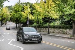 [타봤어요]`영앤리치 SUV` 벤츠 GLA‥콤팩트 SUV 최강자 다르네