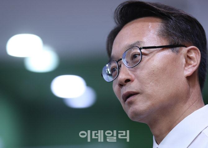 """조해진 """"文정권 심판 세력 모두 한 울타리로 와야"""""""