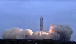 [강민구의 星별우주]무사히 착륙한 머스크 '깡통 우주선'···화성행 탄력받나