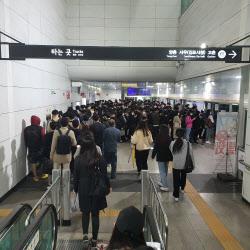 '金포'에서 '교통지옥' 중심된 김포…집값 거품빠지나