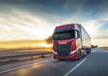 이베코코리아, 새 플래그십 트랙터 모델 'S-WAY' 25일 국내 출시