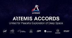 [단독]美주도 8개국 달 탐사 '아르테미스 연합'에 한국도 참여