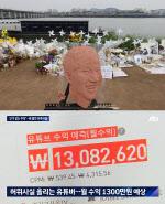 故손정민 허위사실 올린 유튜버 수익 '月 천만원 이상'