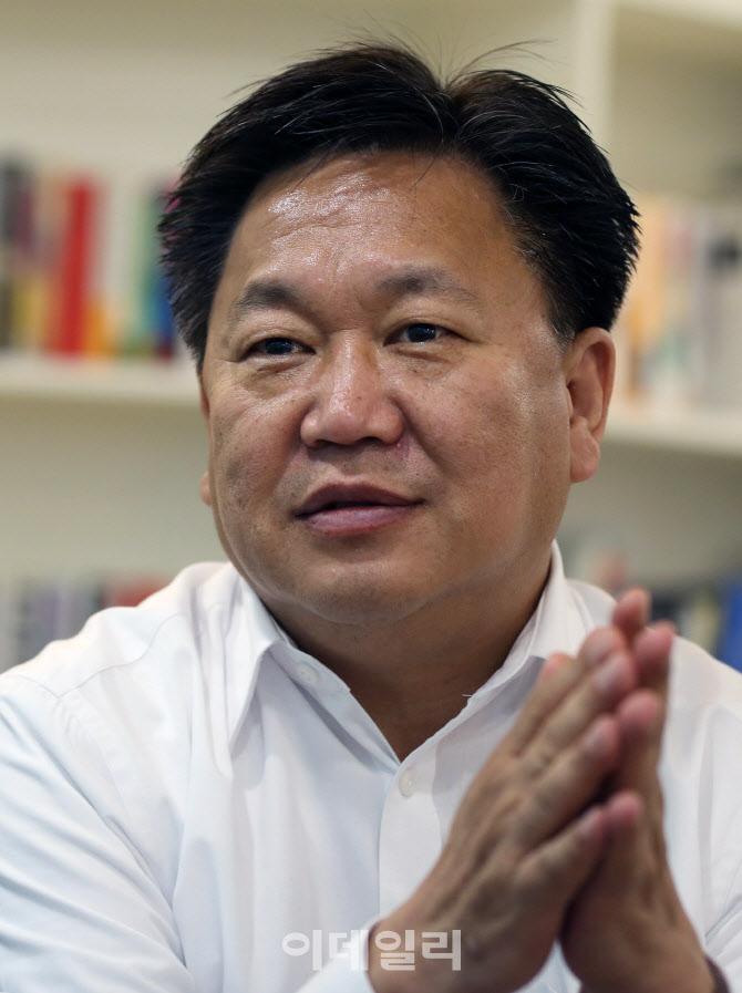 존리 대표가 보육원 아동 경제자립에 팔 걷은 사연