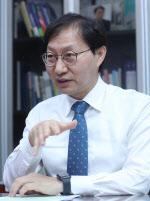 """[ESF 2021]ESG 기치 올린 김성주…""""ESG 제대로 하려고 국회 돌아왔다"""""""