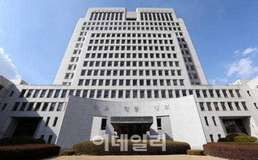대법, 부사관 강제추행한 육군 장교에 유죄취지 파기환송