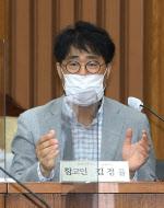 """윤석열 집에 초대받은 김경율 """"추미애는 尹 지지자일뿐"""""""