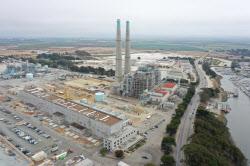 LG엔솔, 세계 최대 ESS프로젝트에 배터리 공급 완료
