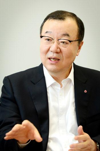"[ESF 2021]유지영 ""ESG는 LG화학 성장의 핵심축…무궁무진한 기회"""