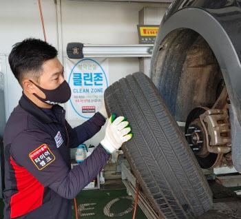 `이색 서비스 대전` 車업계‥보증 조건 고르기부터 대리 소송까지