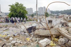 서울시, 21일부터 정비사업 철거현장 16곳 실태점검
