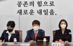 """이준석 """"윤석열, 8월까지 고민 안끝나면 정치 못할 것"""""""