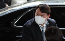 '尹 징계소송' 法, 대검에 '재판부 분석 문건' 사실조회 요청