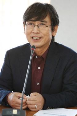 """한동훈 유시민, '명훼' 부인…""""지금 와서 발뺌 개탄스러워"""""""