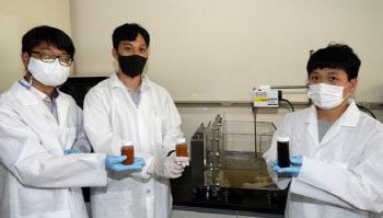 방사성 오염 토양에서 95% 이상 세슘 없애는 기술 개발